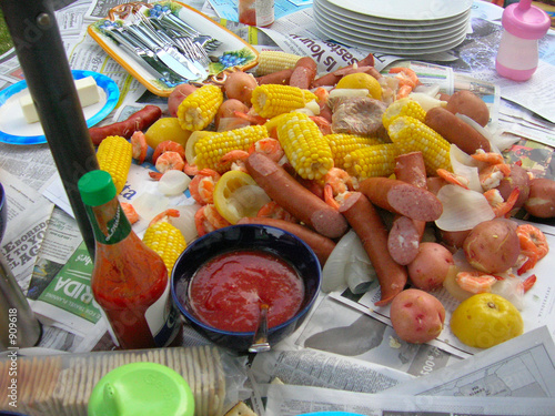 low country boil - 909618
