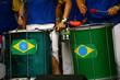 samba #1