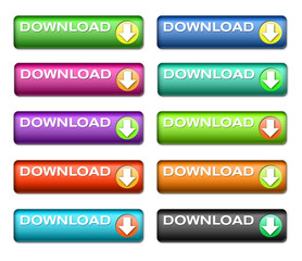 bunte download buttons