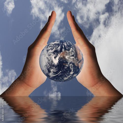 Uratuj świat