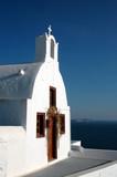 church greece poster