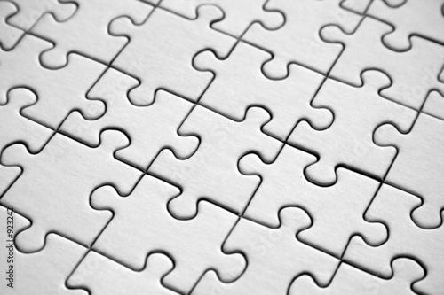 texture de puzzle