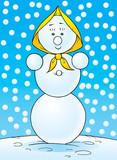snowball poster