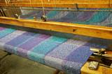 woven fabrics poster