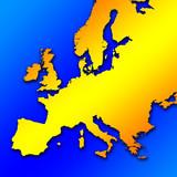 european area poster