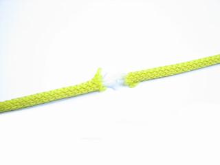 corde qui casse