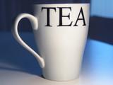 tea time 4 poster