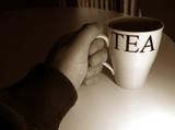 tea time 7 poster