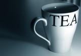 tea time 6 poster