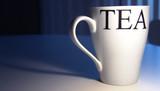 tea time 5 poster