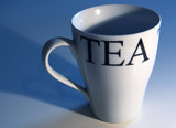 tea time 1 poster