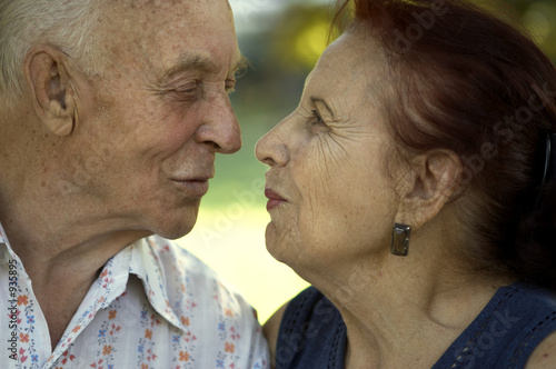 love in any age