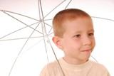 umbrella boy 2 poster
