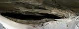 grotte du milodon - torres del paine poster