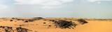 désert de libye en egypte poster