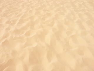 le sable de la dune du pyla