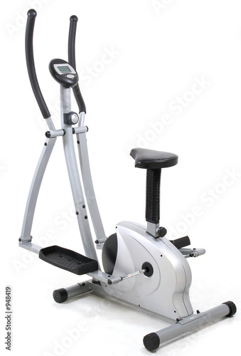 eliptical gym machine