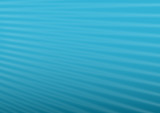 gradient lines background cyan poster