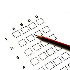réussir le test - examination