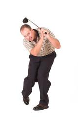 golfer #10