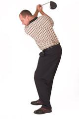 golfer #4
