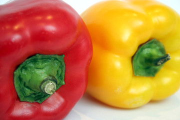 two pepper