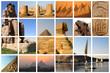 fabulous egypt collage