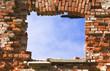 window in a wall-4