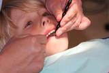dental repairs poster