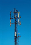 antenna for gsm mobile phones poster