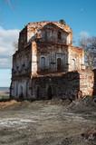 ruins poster