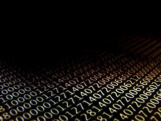 black data