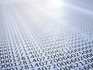 database records 3