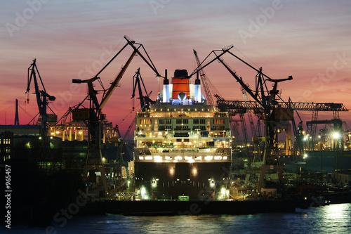 ship - 965457