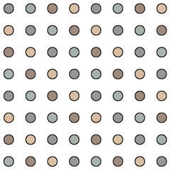 retro dots 3