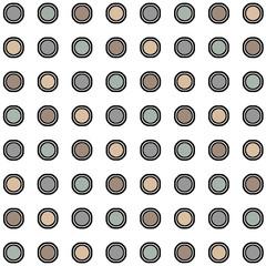 retro dots 2