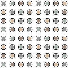 retro dots 1