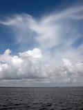 cumulus and cirrus poster