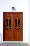 greek doorway poster
