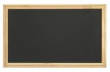 blackboard poster