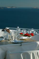 scenic overlook dining
