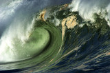 giant wave poster