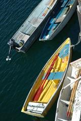 boats at monterey
