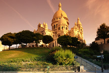 Paris, Sacred Heart