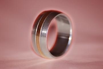anneau rouge