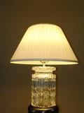 desktop lamp poster
