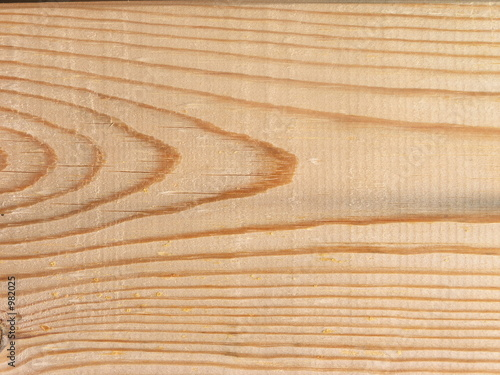 smooth wooden texture