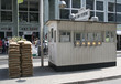 checkpoint charlie - 982465