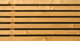 wooden planks poster