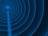 wireless antenna poster